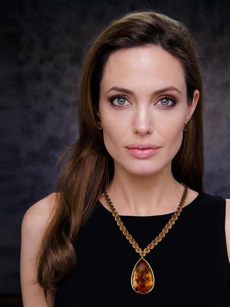 Angelina Jolie   Forbes