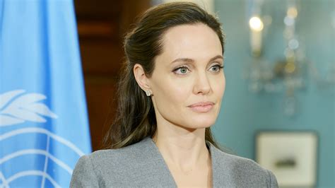 Angelina Jolie Hopes Family Will Come Out  Stronger  After ...