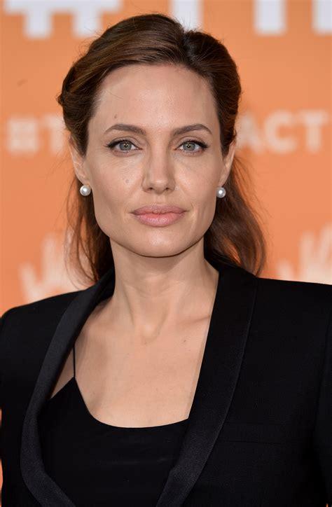 Angelina Jolie:  I Don t Enjoy Being Single  | PEOPLE.com