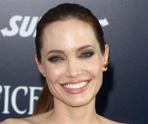 Angelina Jolie May Take Brad Pitt Back, Sources Say | The ...