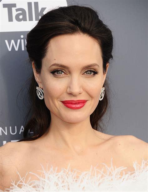 Angelina Jolie | PEOPLE.com
