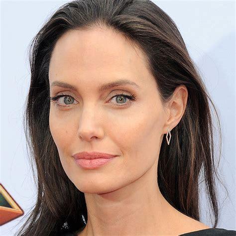 Angelina Jolie | POPSUGAR Celebrity