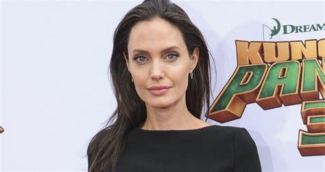 Angelina Jolie s Kids Say Her Job Is Easy   Angelina Jolie ...