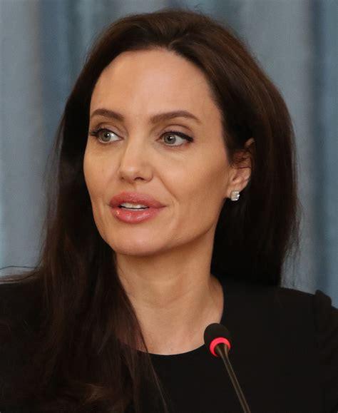 Angelina Jolie – Wikipedia, wolna encyklopedia