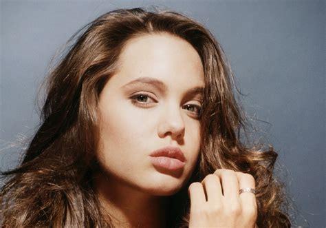 Angelina Jolie | Uniq Beauties