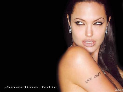 Angelina Jolie Wallpaper   Angelina Jolie Wallpaper ...