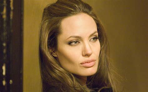 Angelina Jolie   Wanted   Angelina Jolie Photo  31763127 ...