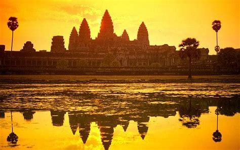 Angkor Wat: Trip of a Lifetime   Telegraph