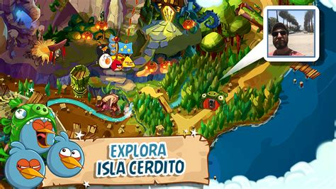 Angry Birds Epic RPG - Aplicaciones de Android en Google Play