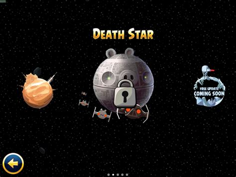 Angry Birds Star Wars for Windows 8   Download