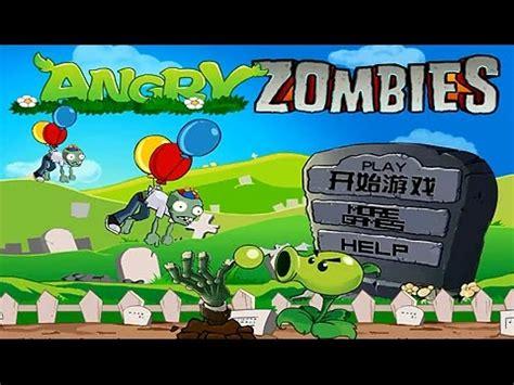 Angry Zombies   Dibujos Animados para Niños     YouTube