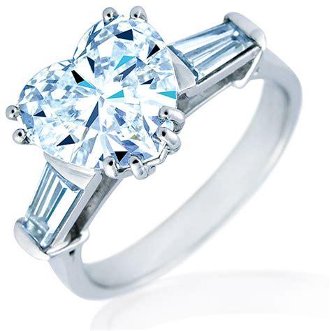 Anillo de compromiso   Oro blanco 18K con diamante   1097