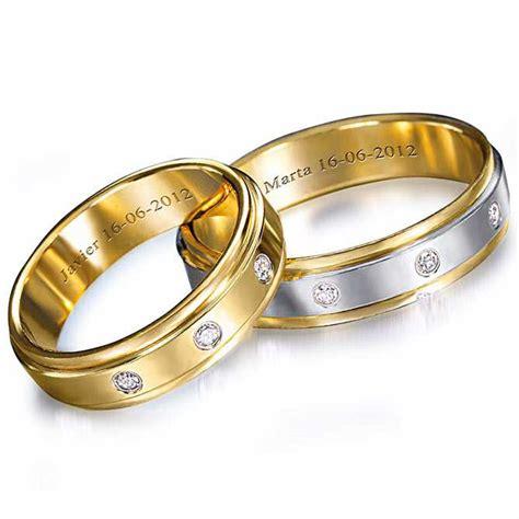 Anillos de compromiso Promesa Eterna | Galería del ...