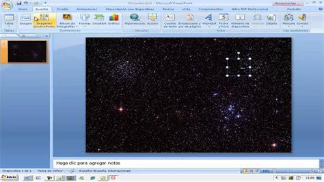 Animacion y GIFS animados con Powerpoint 2007 AINTE   YouTube