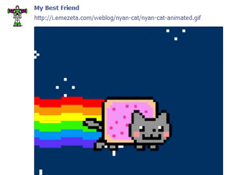 Animated GIFs on your Facebook. Download GifBooster