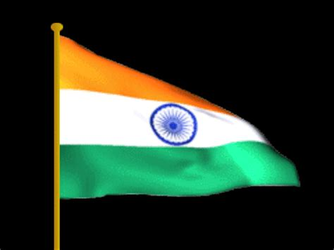 Animated indian flag gif 12 » GIF Images Download