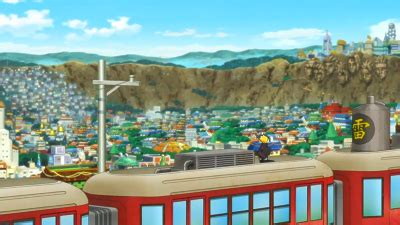Anime Boruto: Naruto Next Generations   Temporada 1 Episodio 1