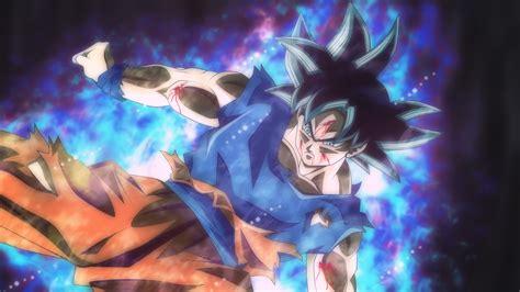 Anime Dragon Ball Super, HD Anime, 4k Wallpapers, Images ...