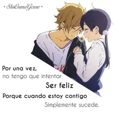 anime frases anime frases sentimientos ShuOumaGcrow amor ...
