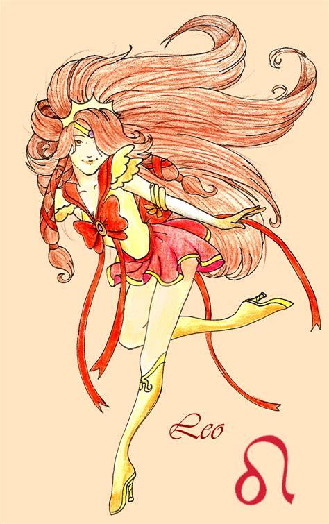 Anime Zodiac Leo | www.imgkid.com - The Image Kid Has It!
