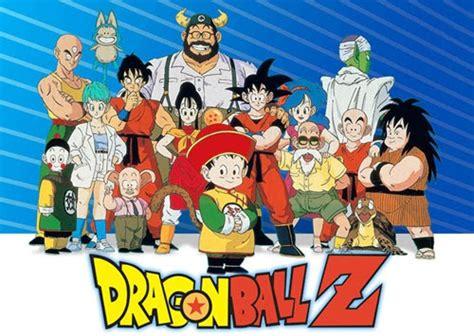 AnimeRandom : Todos los capitulos de Dragon Ball,z,gt en ...