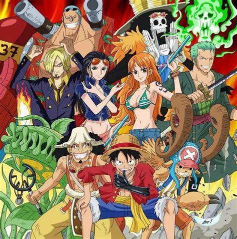 Animes Sub Español y Español Latino: One Piece