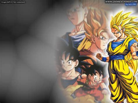 Animextremist   Dragon Ball Z Wallpapers