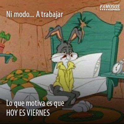 ¡Ánimo que es viernes! | Buenos días. | Pinterest | Buenos ...