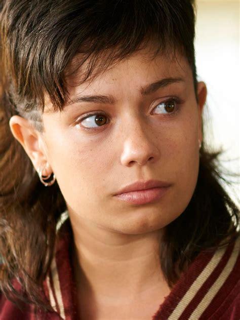 Anna Castillo - SensaCine.com