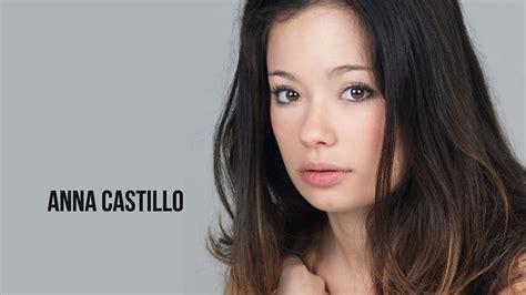 Anna Castillo - Videobook Actriz
