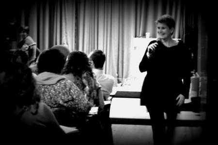 """Anna Forés: """"La esencia de la educación es la inclusión ..."""