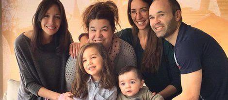 Anna Ortiz presume de hijo para celebrar que Paolo Andrea ...