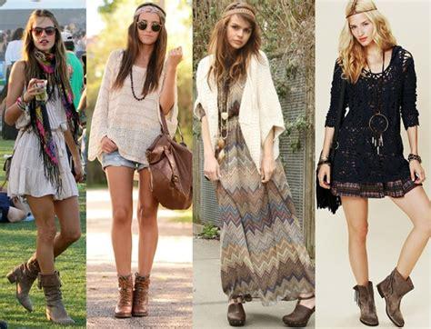 Anni  70 e stile hippy per la primavera/estate 2015  FOTO