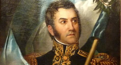 Anniversary of General José de San Martín