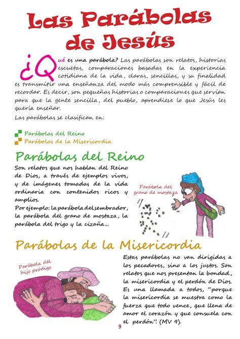 AÑO DE LA MISERICORDIA: Las parábolas de la misericordia ...