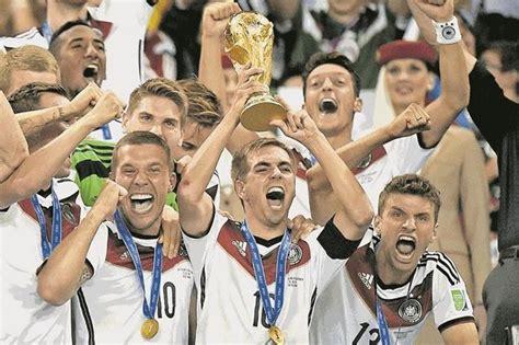 Año del Mundial de Rusia 2018 y de grandes emociones en el ...