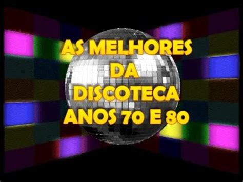 ANOS 70 SUPER HITS - 70'S DISCO MUSIC | Doovi