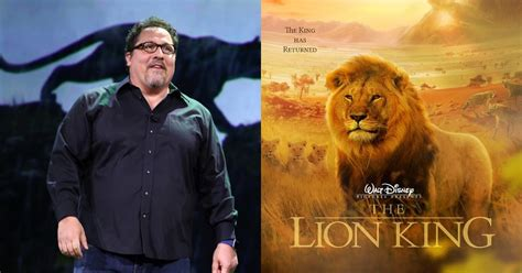 Another Disney Remake for Jon Favreau : sharetv.com