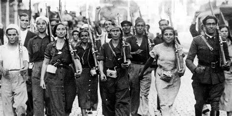 Antecedentes de la Guerra Civil Española | Historia de España
