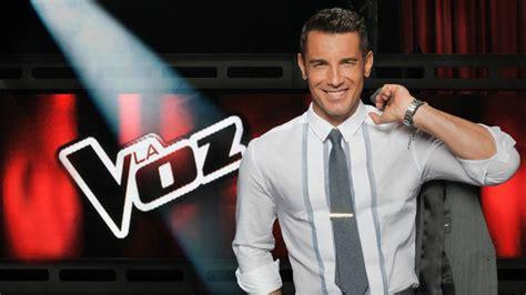 Antena 3 arrebata a Telecinco el formato La voz   Televisión