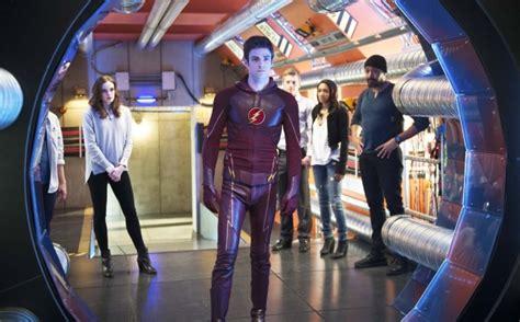 Antena 3 emite el final de The Flash por sorpresa y ...