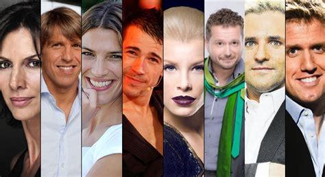 Antena 3 estrena ¡ A bailar! el 4 de Marzo - OjoTele