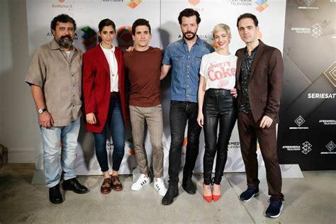 Antena 3 estrena el lunes 16 la temporada final de 'La ...