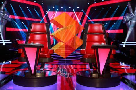 Antena 3 le roba 'La Voz' a Telecinco: emitirá el formato ...