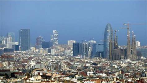 ANTENA 3 TV | Barcelona, la octava mejor ciudad del mundo ...