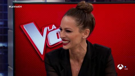 ANTENA 3 TV   Desvelado el misterio: Eva González será la ...