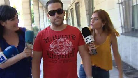 ANTENA 3 TV | Dos miembros de  La Manada  cobrarán un ...