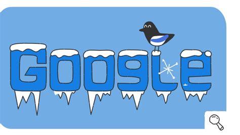 ANTENA 3 TV | Google y su Doodle para celebrar el comienzo ...