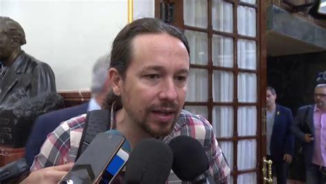 ANTENA 3 TV | Iglesias defiende a Sánchez de las ...