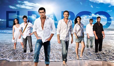 ANTENA 3 TV | SERIES | El Barco | Web oficial de la serie ...